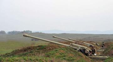 Azerbaycan, Ermenistan'ın saldırı girişimlerini önledi