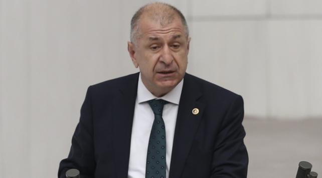 Ümit Özdağ'dan İyi Parti İstanbul İl Başkanı'na 'FETÖ' suçlaması