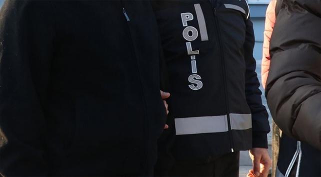 Antalya'da FETÖ operasyonu: 14 gözaltı