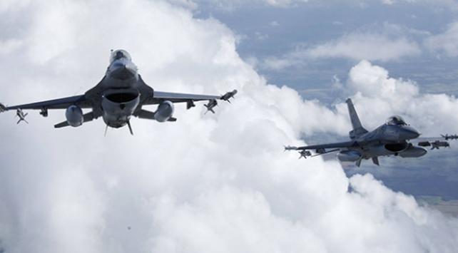 ABD, Bulgaristan'a ikinci el F-16 savaş uçağı hibe edecek