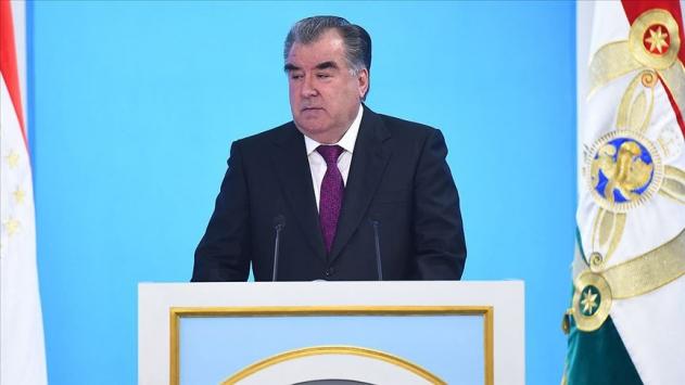 Cumhurbaşkanı Rahman'dan Cumhurbaşkanı Erdoğan'a başsağlığı mesajı