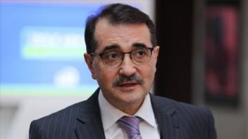 Bakan Dönmez, Bayraklı'da elektriksiz şebeke kalmayacak