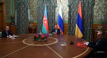 Azerbaycan ve Ermenistan'tan ateşkes kararı