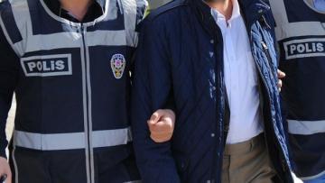 FETÖ yöneticileri ile görüşen eski tuğgeneral gözaltına alındı
