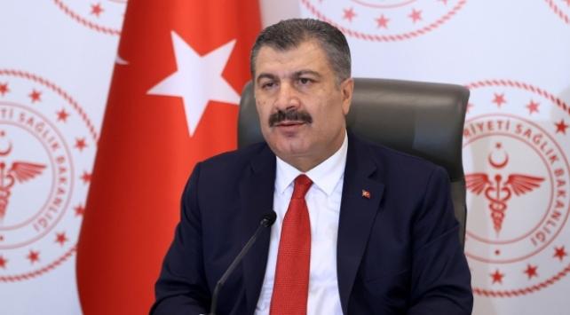 Bakan Koca'dan İzmir uyarısı: Vakaların azalması kontrolümüze bağlı