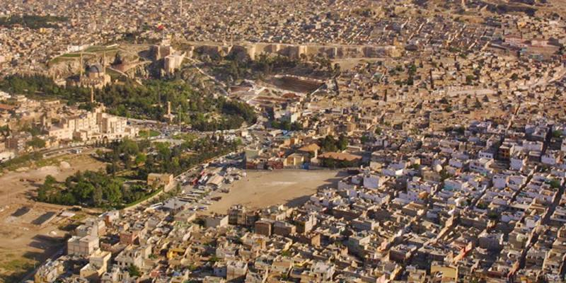 Eyyübiye halkı kentsel dönüşüm istiyor
