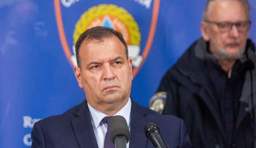Hırvatistan Sağlık Bakanı Vili Beros, koronavirüse yakalandı