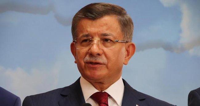 Ahmet Davutoğlu'nun Covid-19 Testi Pozitif Çıktı!
