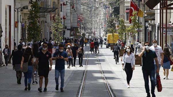 SEYAHAT YASAĞI VAR MI? « İstanbul Haberleri
