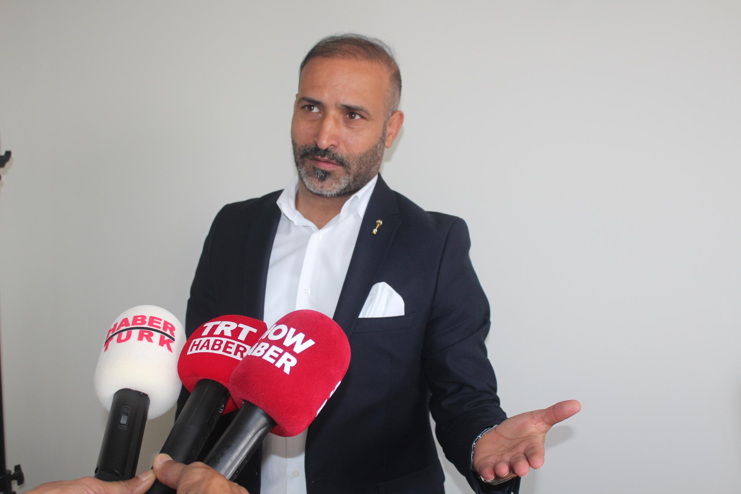 Yönetmen Murat Uygur'dan Sarıkamış Harekatı Mesajı!