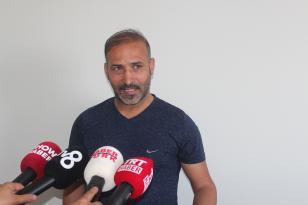 Yönetmen Murat Uygur'dan Yılbaşı Mesajı!
