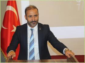 Murat Uygur'dan 18 Mart Çanakkale Zaferi Mesajı