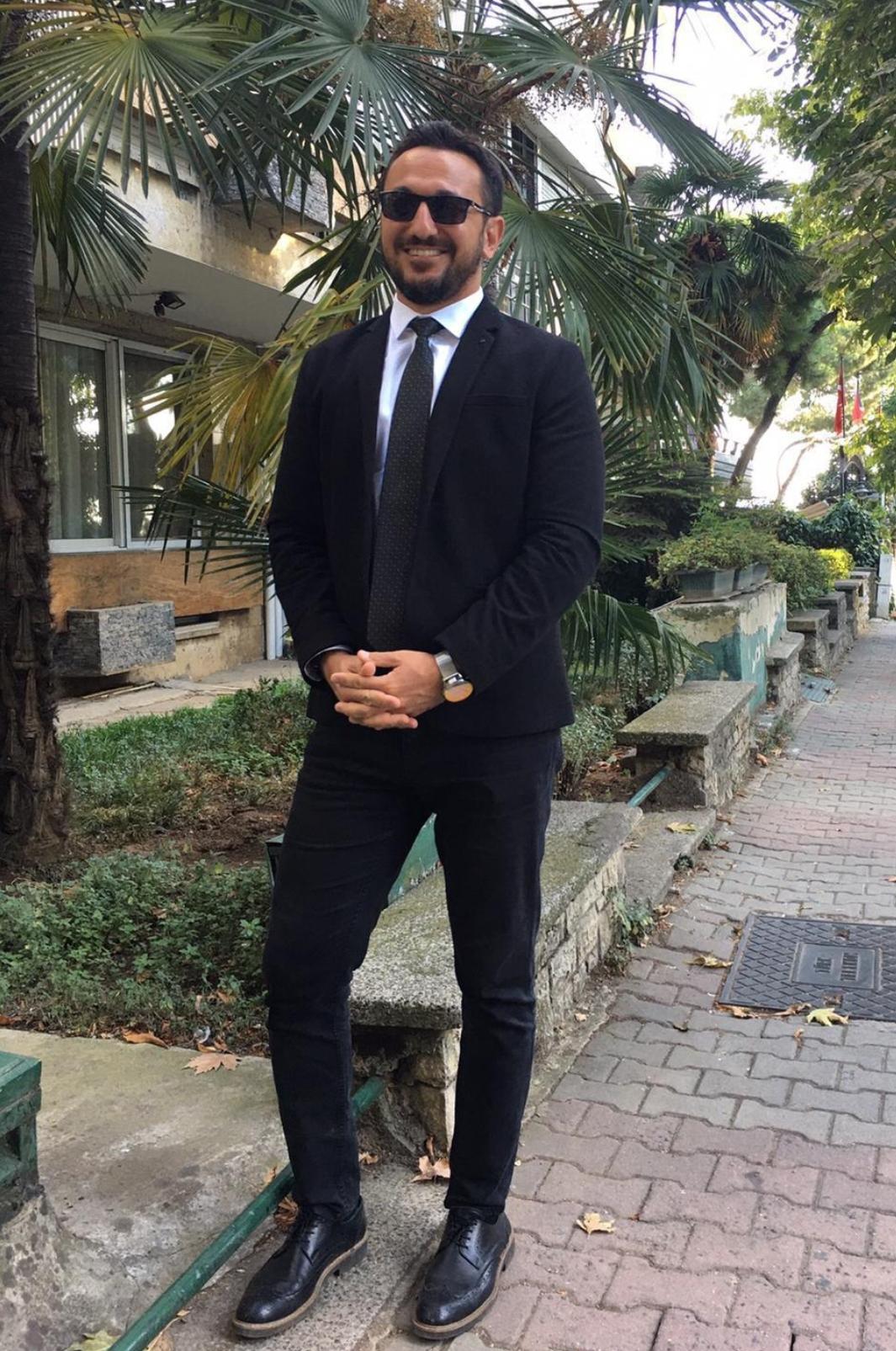 """ARİF TAN: """"MATADOR LEA"""" ADLI ÖYKÜSÜNÜ ANLATIYOR"""
