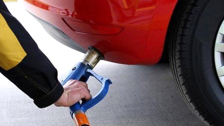 Araç sahiplerini üzecek haber! LPG oto gaza 71 kuruş zam geldi